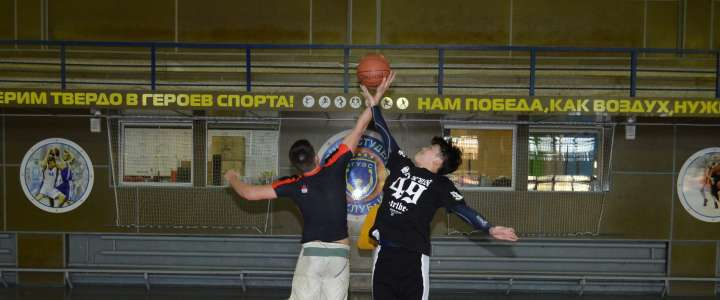 First month of the year marks by sports victories for ILS students