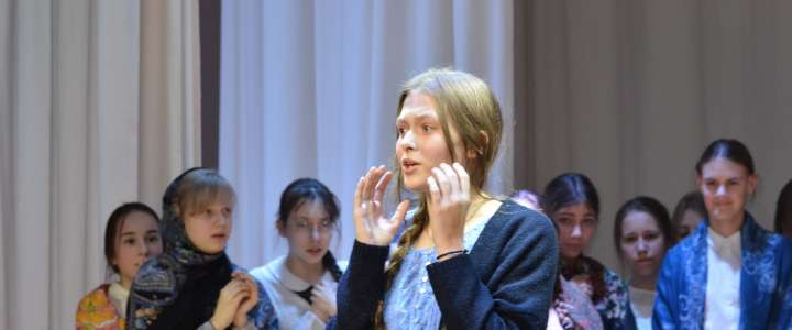 "Annual ILS project ""Performing the Classics"" delights audiences once again"