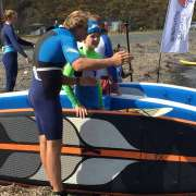 "Primorye SUP champion Lev Novitsky says: ""I'm always ready for new challenges"""