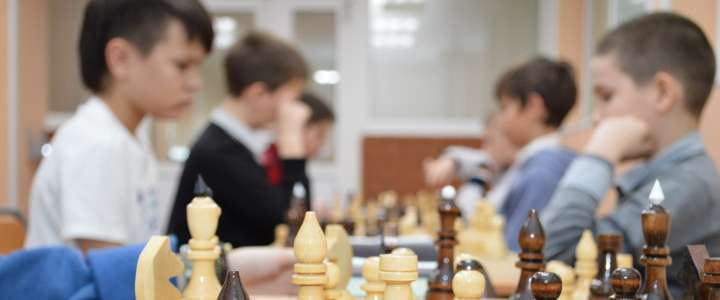 First ILS chess tournament winners announced