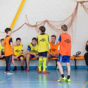 ILS sports competititons: Faster, higher, stronger!