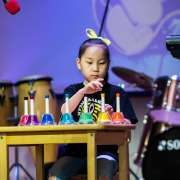 "First winners named at 4th International Children's Jazz Festival-Competition ""Pacific Fusion"""