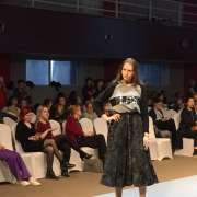 Young ILS designers take Grand Prize at University Pacific Style Week – 2018