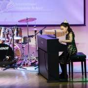 4th International Children's Jazz Festival ends at ILS