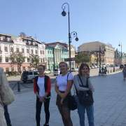 Millionka, literary Vladivostok, Porto-Franco - ILS students continue to learn about the history of our city