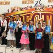 ILS 5th grader achieves more dance competition success