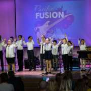 5th International Children's Jazz Festival-Competition Pacific Fusion begins taking applications