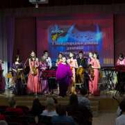 5th International Children's Jazz Festival-Competition Pacific Fusion comes to a close: Grand Prize and plenty of jazz