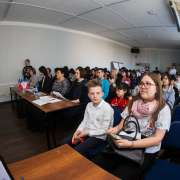 "ILS international students are prize winners at ""I study in Russia"" competition"