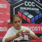 ILS students successful at international speed cubing competition