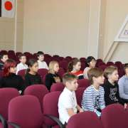 Internet safety discussed at ILS