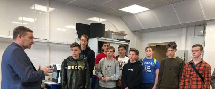 ILS students take educational trip to Moscow to study physics and mathematics